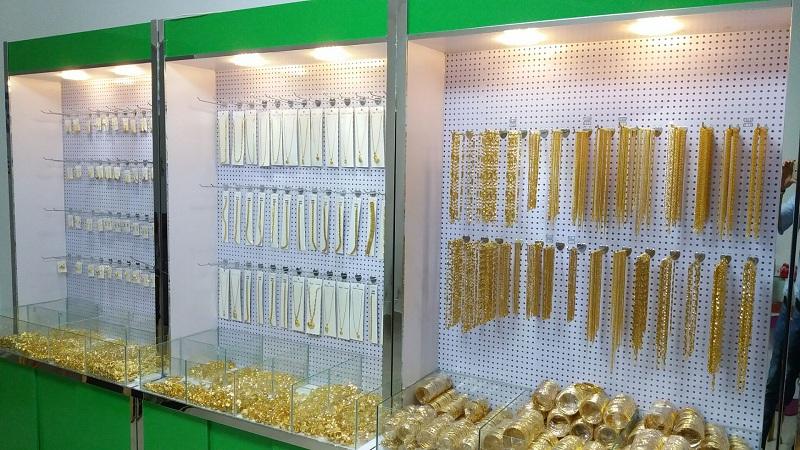 黄铜饰品如何保养?如何变得崭新如故?