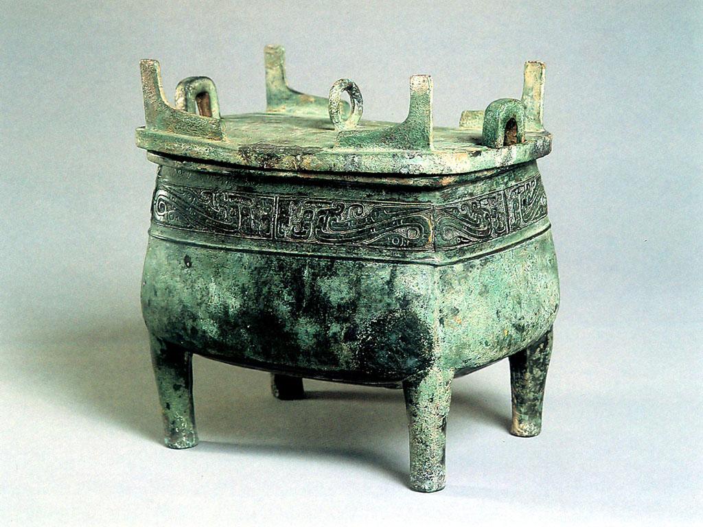 河北初彩黄铜首饰机器有限公司:青铜器的出现及当今铜的应用