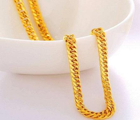 河北初彩黄铜首饰机器有限公司:买黄铜饰品要注意哪些?